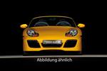 Porsche 911 (996) 97-01/Boxster (986) 96-04 Передний бампер