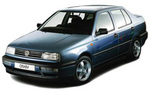Тюнинг Volkswagen Vento