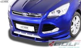 Ford Kuga Individual/ST-Line 13-16 Накладка на передний бампер VARIO-X