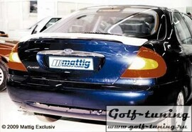 Ford Mondeo 96-00 Хэтчбэк Спойлер на крышку багажника