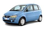 Тюнинг Fiat Idea