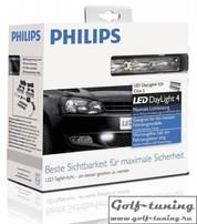 Дневные ходовые огни Philips Day Light 4