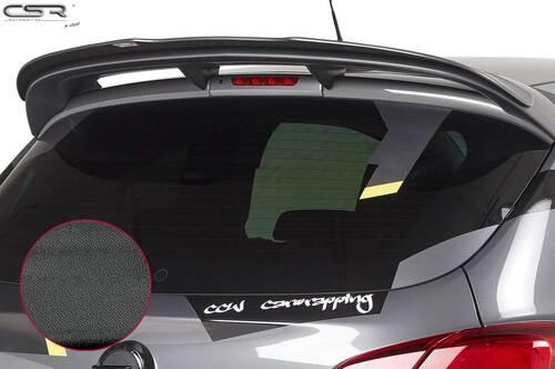 Opel Corsa E OPC 15-18 Спойлер на крышку багажника