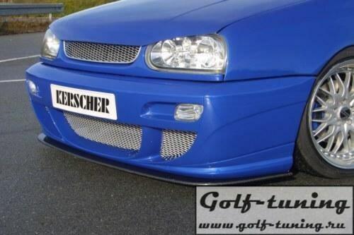 VW Golf 3 Передний бампер