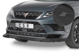 Seat Cupra Ateca 18- Накладка на передний бампер