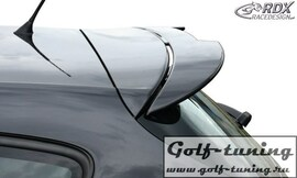 Seat Leon 1P Facelift 09-12 Спойлер на крышку багажника