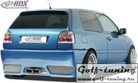 VW Golf 3 Бампер задний GT-Race