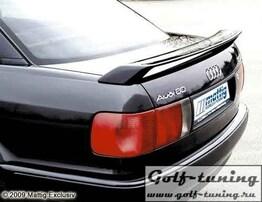 Audi 80 B4 91-94 Спойлер на крышку багажника