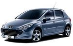 Тюнинг Peugeot 307