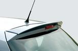 Opel Astra H 5D Хетчбэк Спойлер на крышку багажника