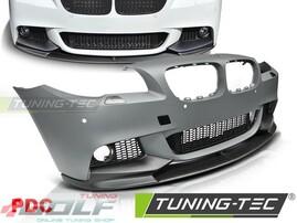 BMW F10/F11 10-13 Бампер передний m-performance