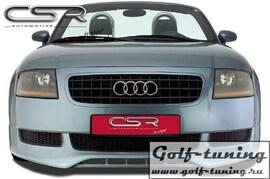 Audi TT 8N 97-04 Накладка на передний бампер