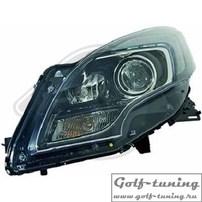 Opel Zafira C 12- Фары оригинальные под ксенон