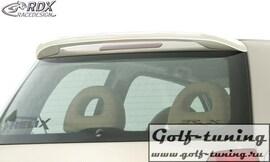 Seat Arosa 6H Спойлер на крышку багажника