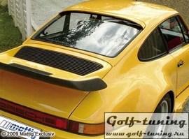 Porsche 911 93-98 Спойлер на крышку багажника