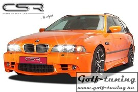 BMW E39 / 5er 95-04 Бампер передний