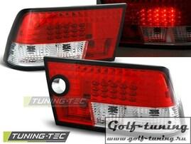 Opel Calibra 90-97 Фонари светодиодные, красно-белые
