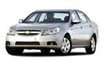 Тюнинг Chevrolet Epica