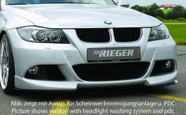 BMW E90 04-08 Передний бампер