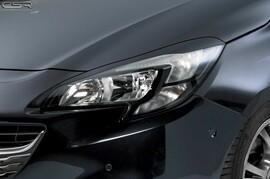 Opel Corsa E 14- Реснички на фары