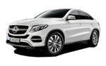 Тюнинг Mercedes C292 GLE