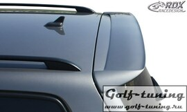 VW Touran 1T 03-10 Спойлер на крышку багажника