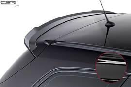 Opel Astra J Sports Tourer 10-15 Спойлер на крышку багажника глянцевый