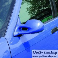 VW Golf 3, VW Vento Комплект зеркал Racing электрических