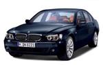 Тюнинг BMW E65