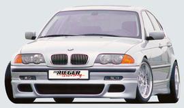 BMW E46 Седан/Универсал 98-01 Накладка на передний бампер M5 Look