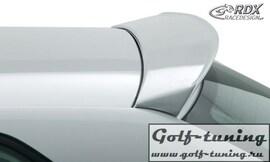 Audi A3 8P Спойлер на крышку багажника