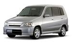 Тюнинг Nissan Cube