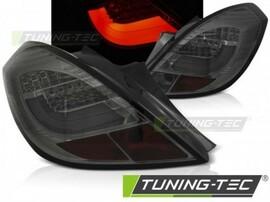 Opel Corsa D 06-14 3D Фонари светодиодные, тонированные