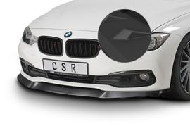BMW F30/F31/F34 07/2015-2019 (LCI) Накладка на передний бампер Cupspoilerlippe