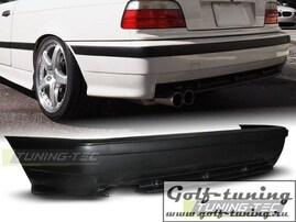 BMW E36 Бампер задний M3 Style