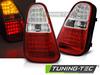 MINI COOPER R50/R52/R53 04-06 Фонари светодиодные, красно-белые