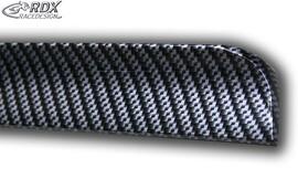 ALFA ROMEO 166 (936) Lip Спойлер на крышку багажника carbon look