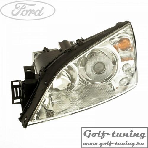 Ford Mondeo 00-07 Фары оригинальные под ксенон