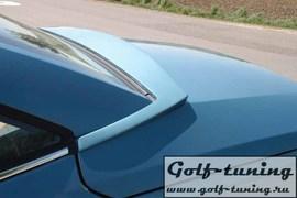 Ford Focus 04- Кабриолет Спойлер на крышку багажника