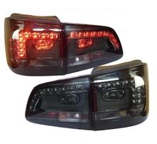 VW Touran 10-15 Фонари светодиодные, тонированные
