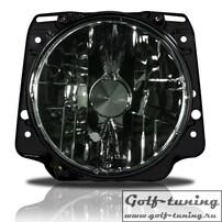 VW Golf 2 Фары наружные, тонированные