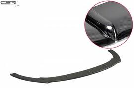Seat Ibiza IV 6J Cupra 13-17 Накладка на передний бампер Carbon