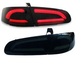 Seat Ibiza 6L 02-08 Фонари светодиодные, тонированные Lightbar design