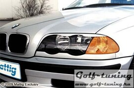 BMW E46 98-01 Ресницы