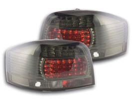 Audi A3 Typ 8P 03-07 Фонари светодиодные тонированные