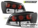 Peugeot 306 97-01 Фонари черные