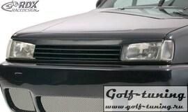 VW Polo 3 (86c2f) Решетка радиатора без значка черная