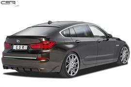 BMW 5er GT F07 13-16 Накладка на задний бампер/диффузор