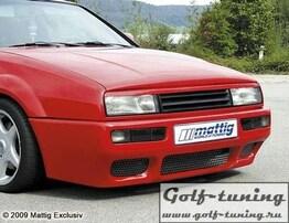 VW Corrado Ресница Badlook