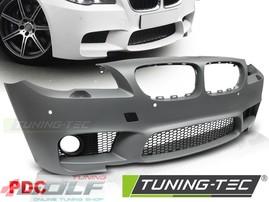 BMW F10/F11 LCI 13-16 Бампер передний в стиле M5